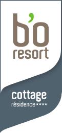 b'o resort cottage résidence ****
