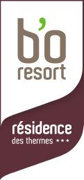 b'o resort résidence des thermes ***